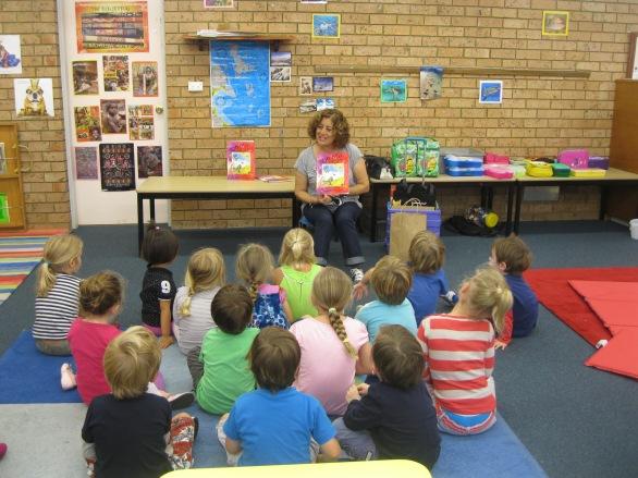 Preschool, Bonnyrigg